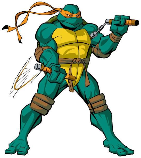 Клички черепах из мультиков. подчеркнуть индивидуальность и выбрать подходящее имя своей черепахе