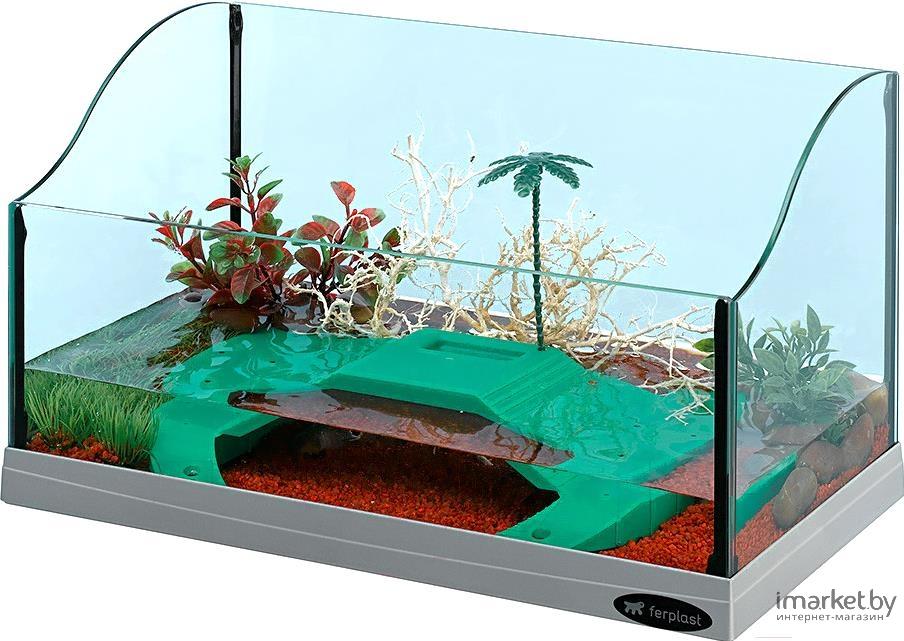 картинки аквариума для черепашки как