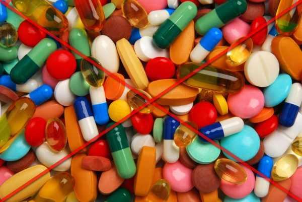 Худо отдобра: когда витаминов слишком много
