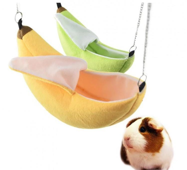 10 товаров с Алиэкспресс для морских свинок дешевле 100 рублей