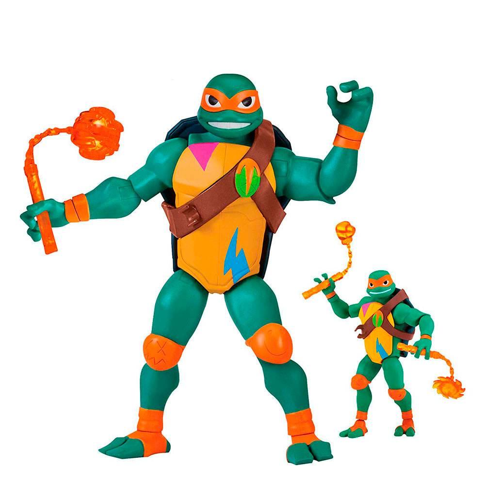 Как звучно и оригинально назвать черепаху