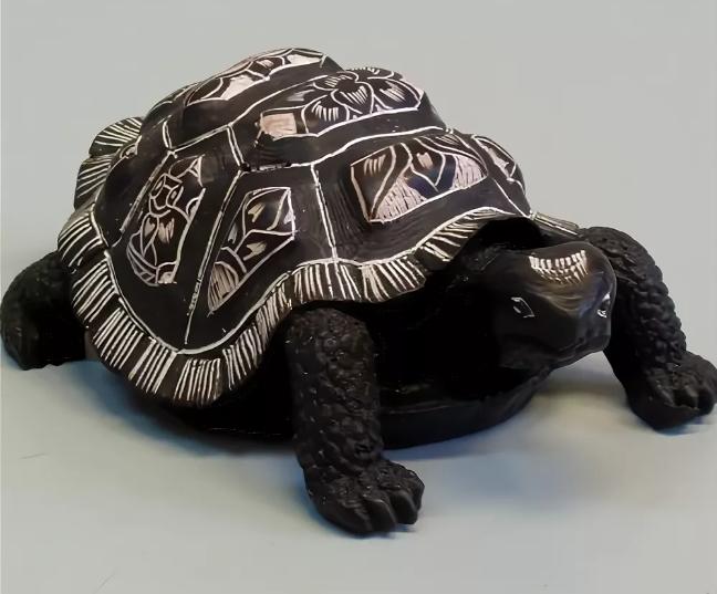 Фэншуй черепаха