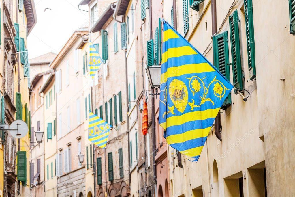 Сиена— один из самых удивительных городов италии.