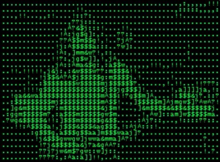Коды символов ascii: таблицы, понятие, применение