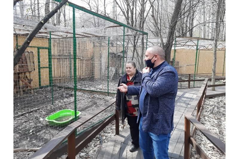 Реабилитации диких животных - wildlife rehabilitation - qwe.wiki