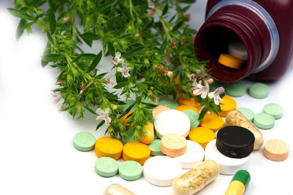 История появления фармакологии