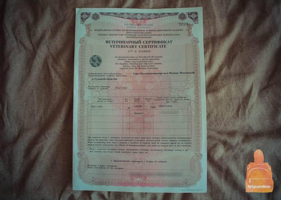 Россельхознадзор / нормативные документы