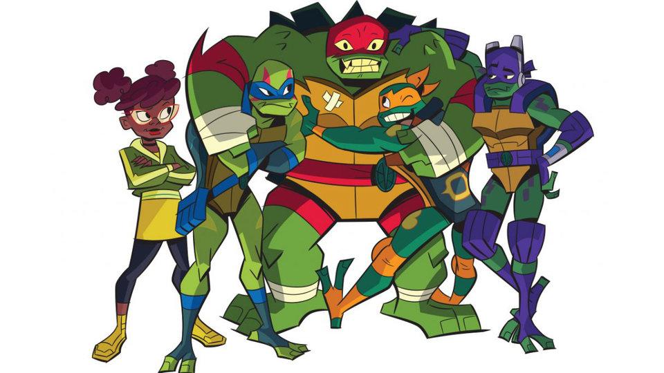 Имена для черепах - лучшие имена и клички, которые только можно придумать