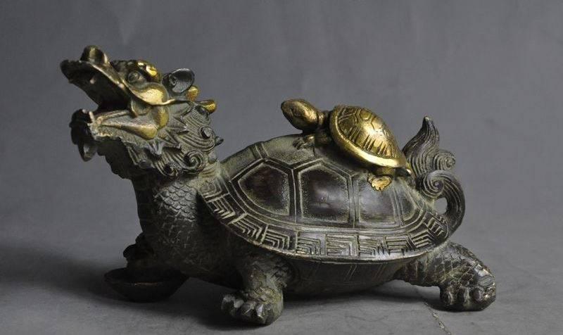 Значение черепахи: куда поставить, что символизирует в украшениях и талисманах?