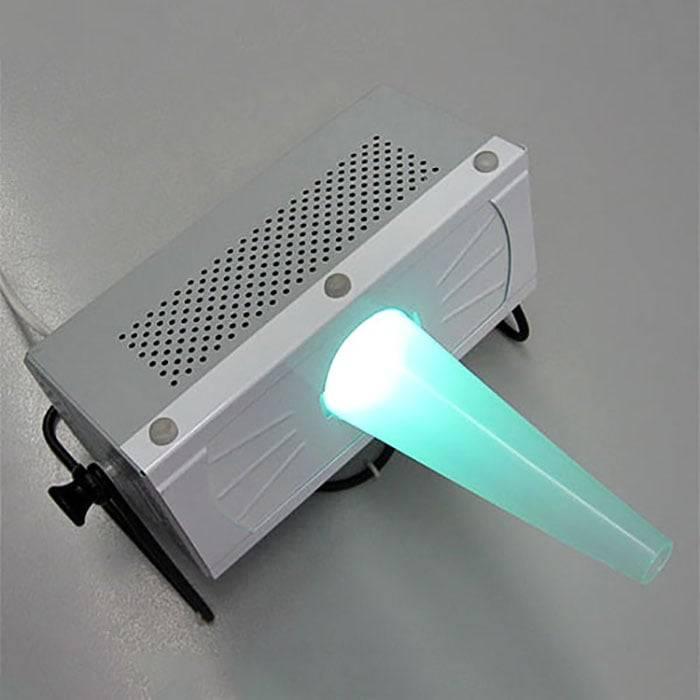 Ультрафиолетовая лампа и ее применение., калькулятор онлайн, конвертер