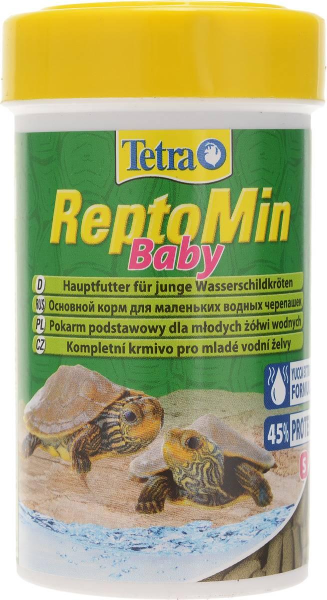 Как кормить красноухих черепах маленьких