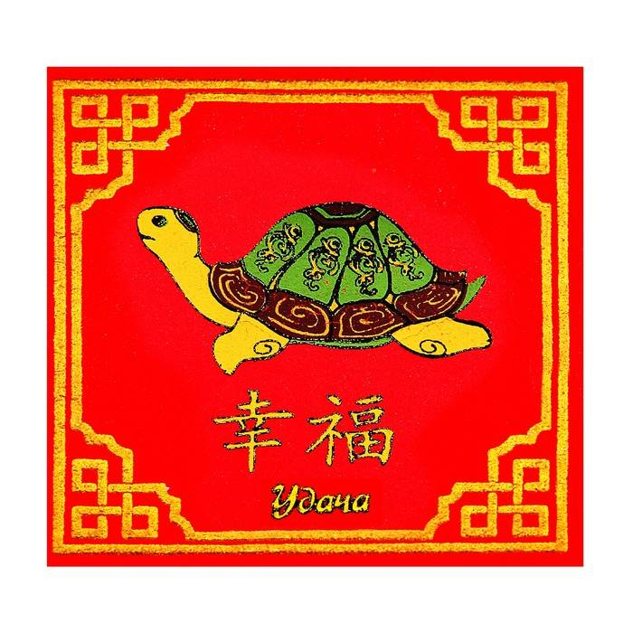 Тотем черепаха — характеристика и значение