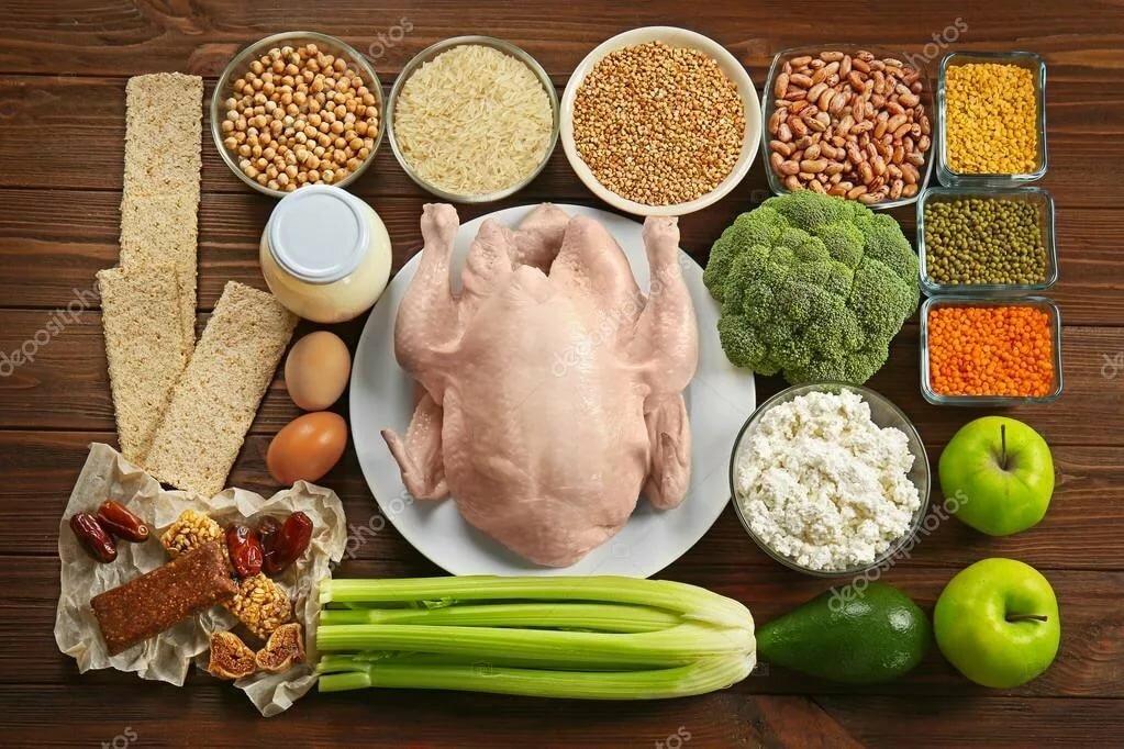 Пищевые волокна: всё, что вам нужно знать