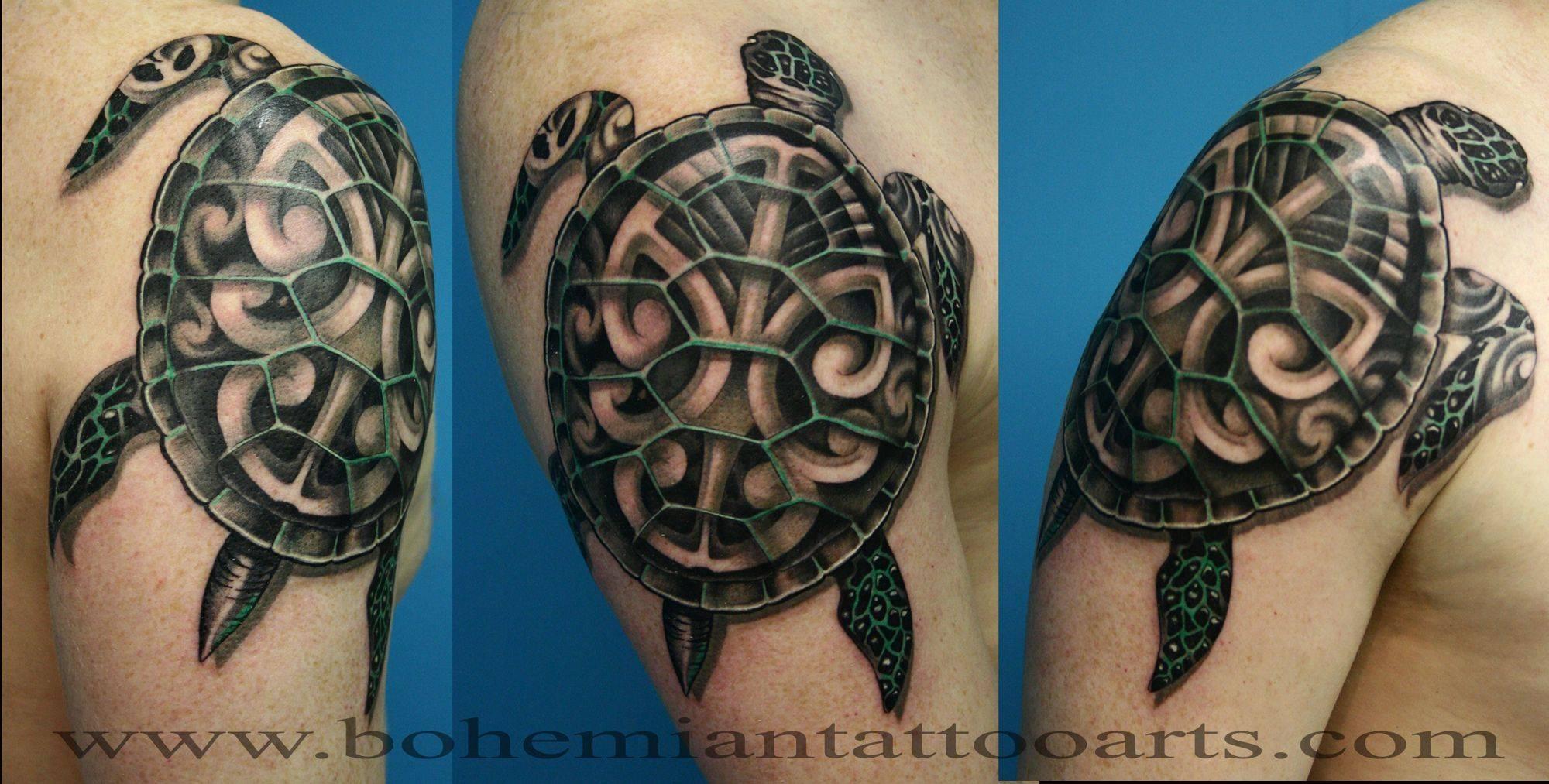 Символи тотем черепахи – тише едешь, дальше будешь