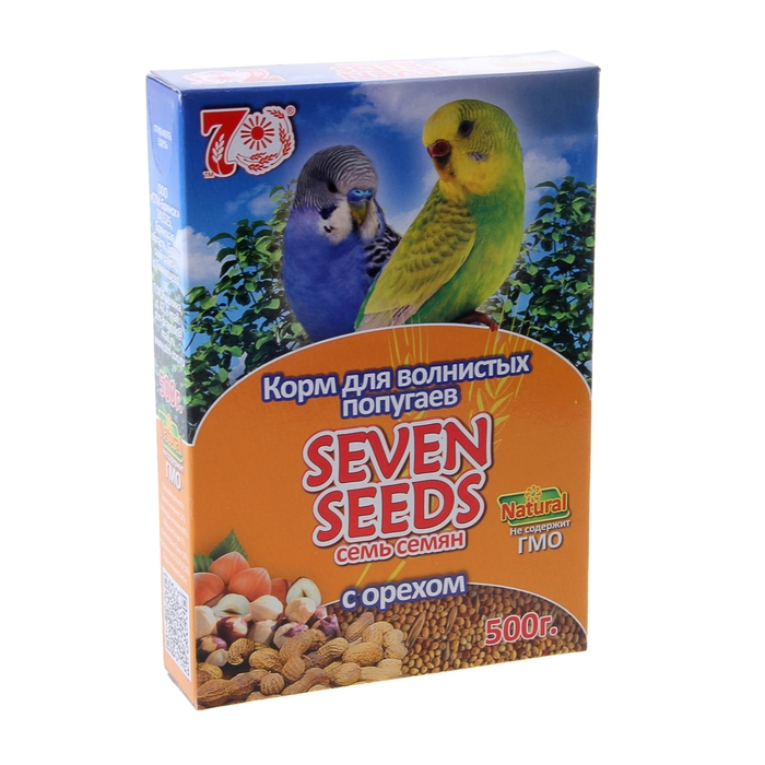 Нужны ли витамины для волнистых попугайчиков и какие