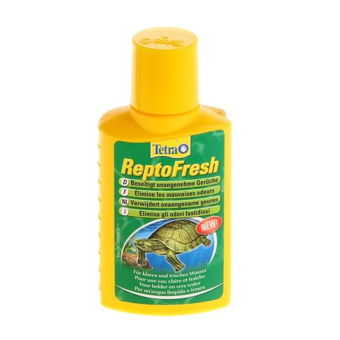 Дезинфицирующие средства для аквариума