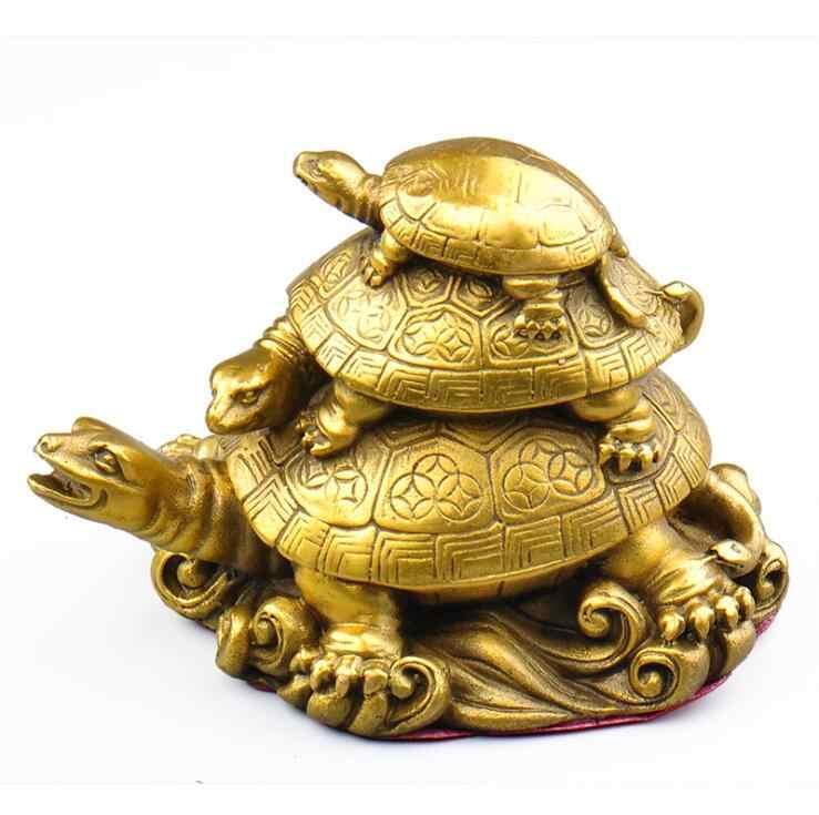 Что по фэн-шую означает символ черепахи, легенды