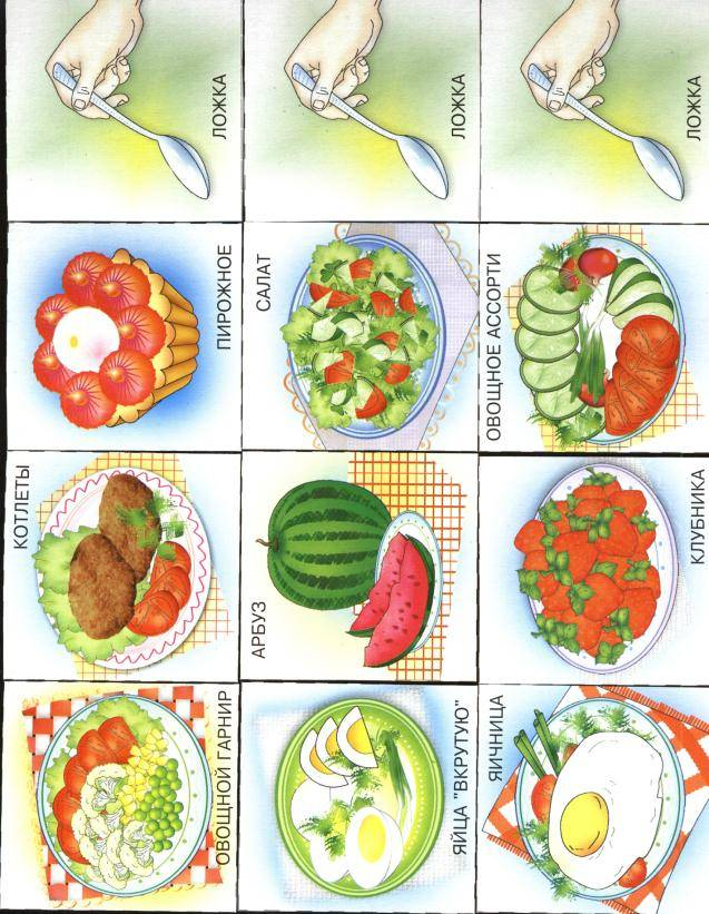 § 13. поиск и приготовление пищи