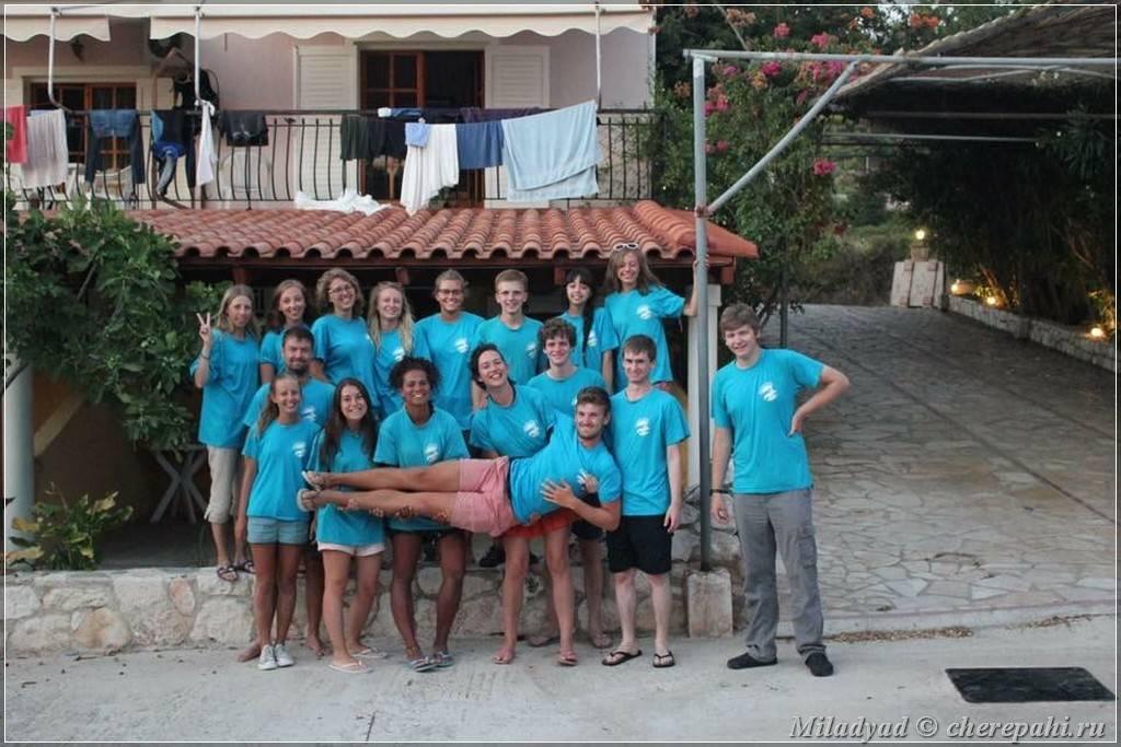 Кефалония (кефалонья), греция: обзор острова от «grekomania»